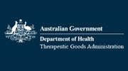 Therapeutic Goods Administration (TGA)