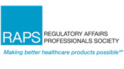 Regulatory Affairs Professionals Society (RAPS)